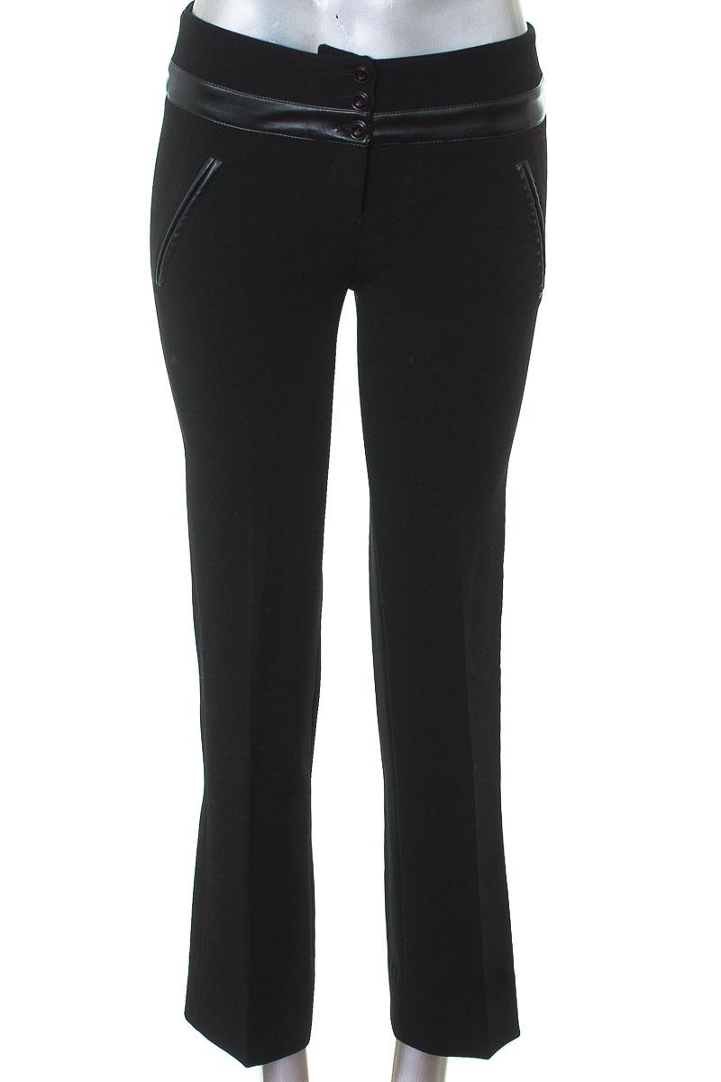 Pantalón Formal color Negro - Taty