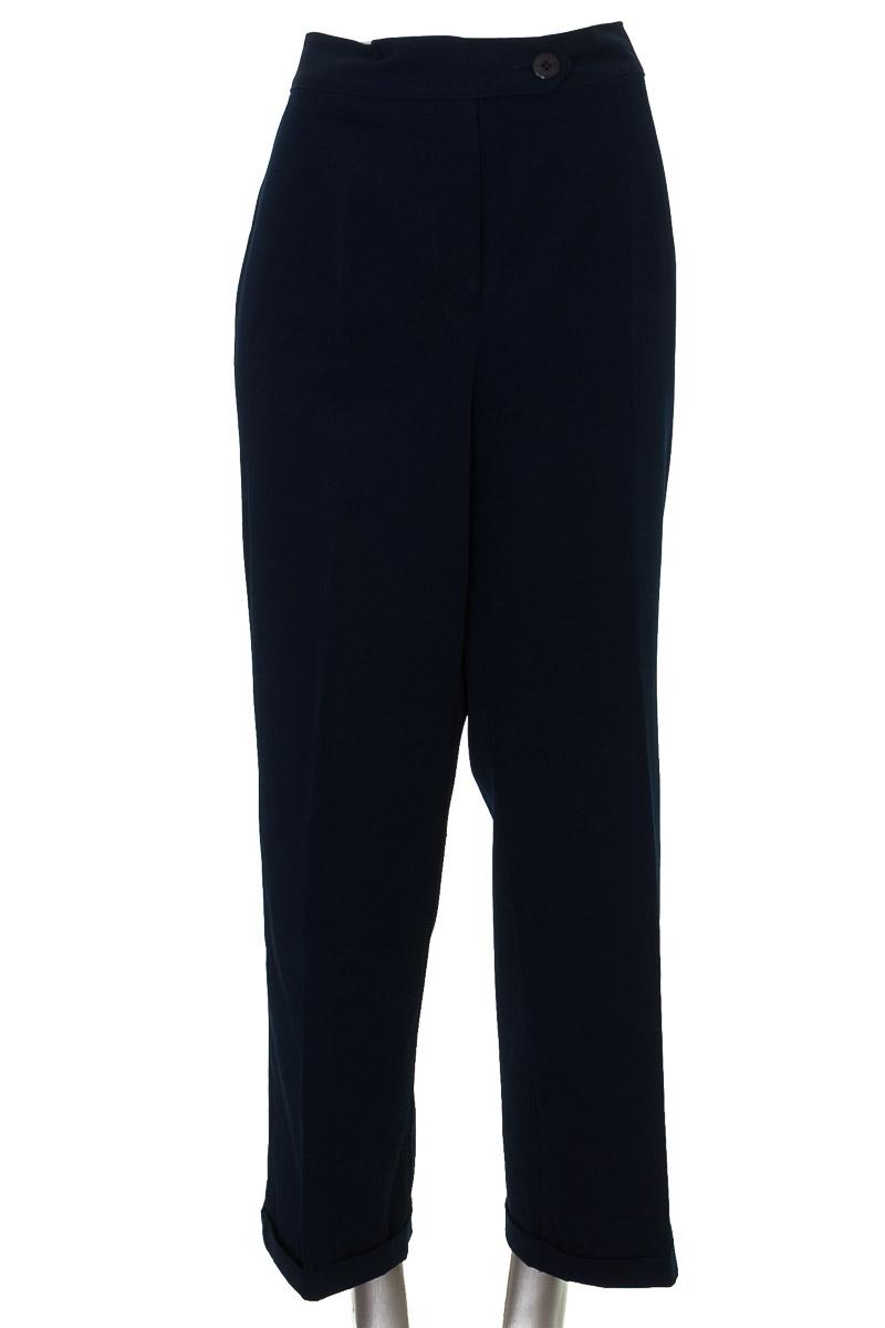 Pantalón Casual color Azul - Closeando