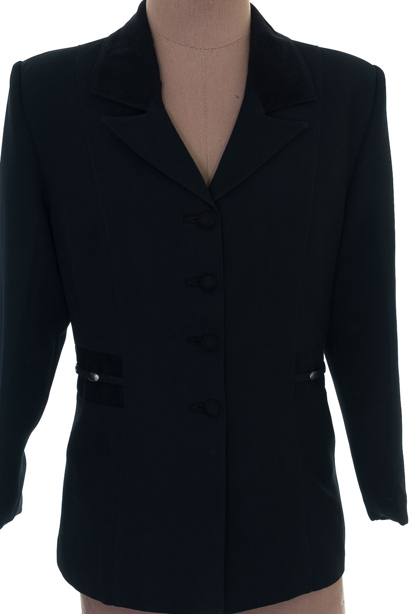 Conjunto color Negro - Tory Moda