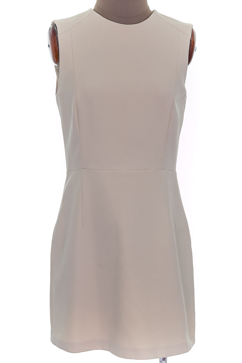 Vestido / Enterizo color Beige - MNG