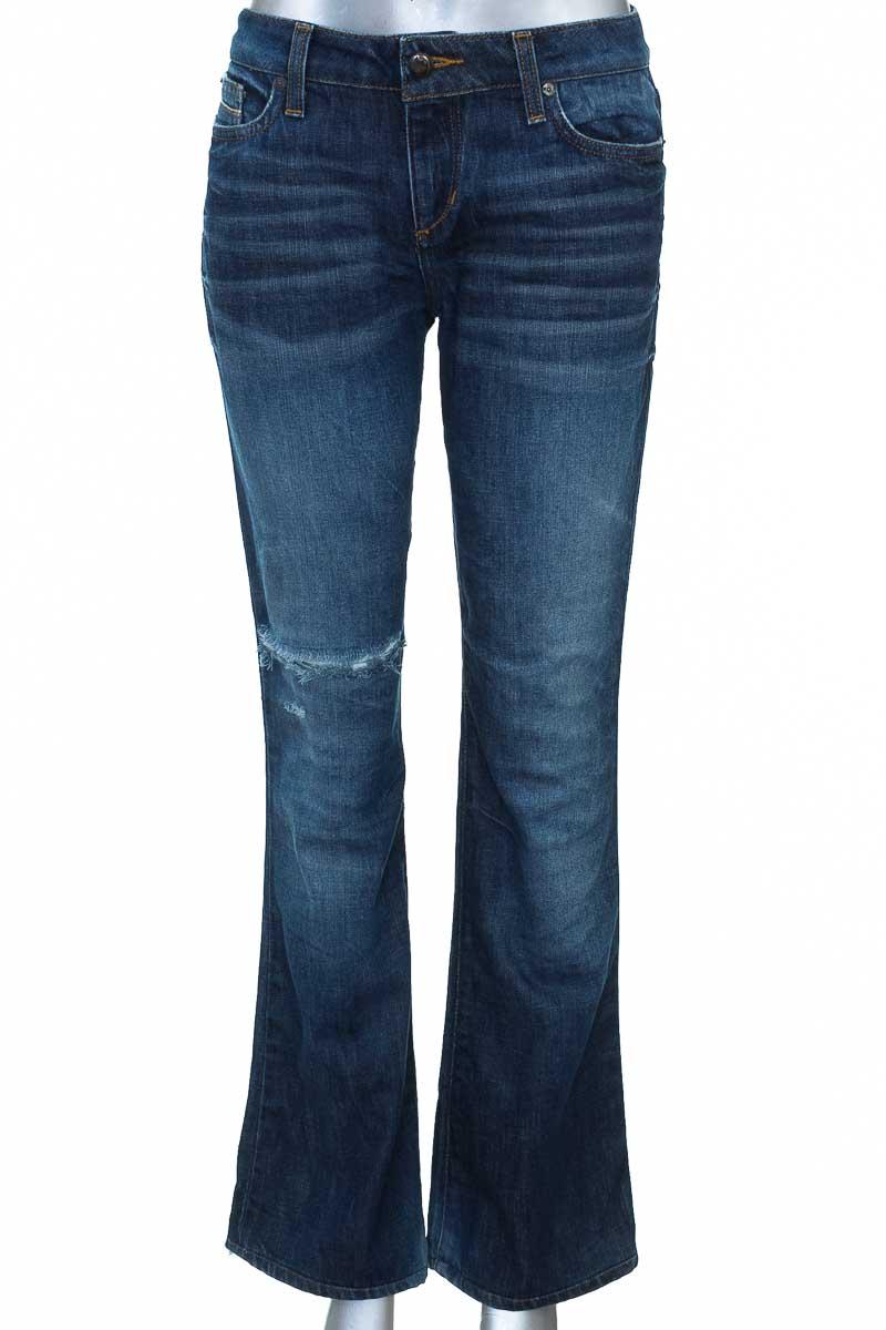 Pantalón Jeans color Azul - Joes