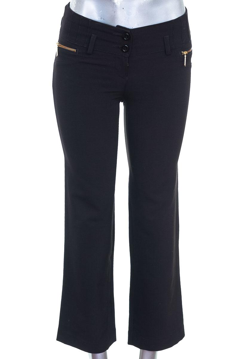 Pantalón Formal color Negro - Beso de Coco