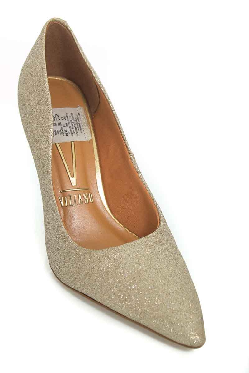 Zapatos color Rosado - Vizzano