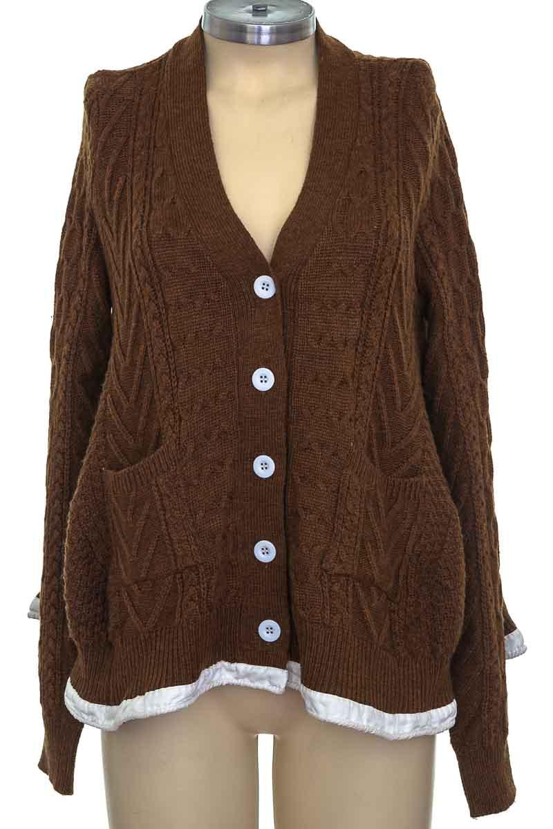 Sweater color Café - Incen