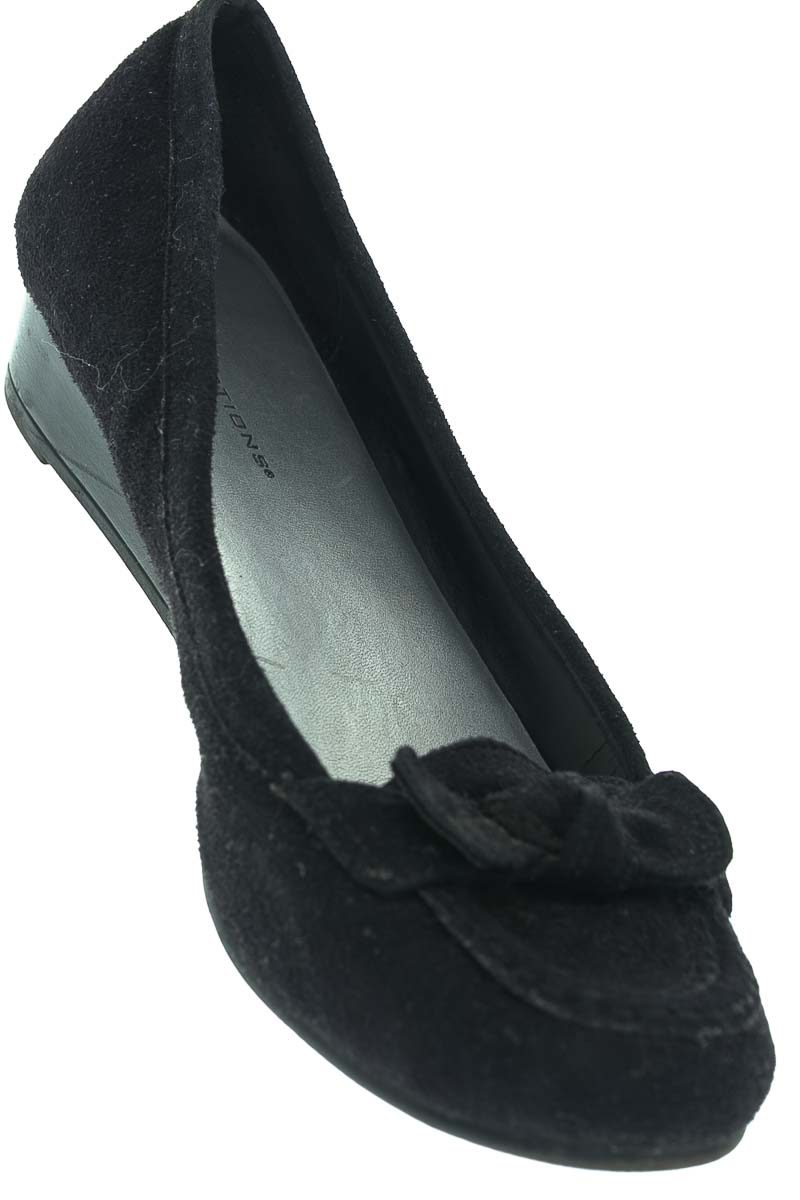 Zapatos color Negro - Predictions