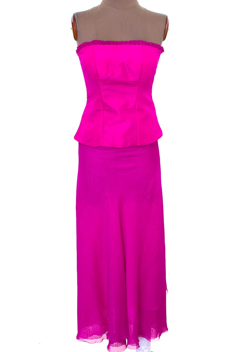 Conjunto Conjunto de Falda color Fucsia - GOT Design