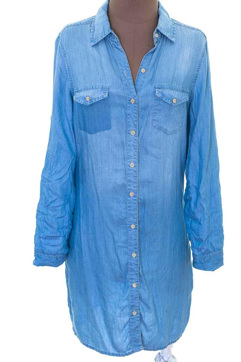 Vestido / Enterizo color Azul - Chevignon