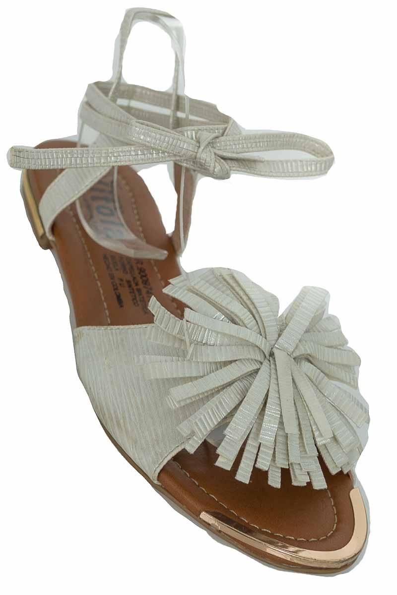 Zapatos color Beige - Vitola
