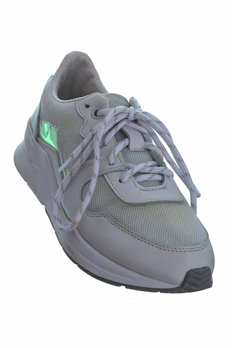 Zapatos color Blanco - Bata