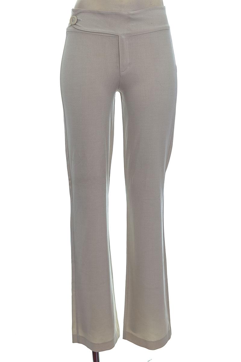 Pantalón color Beige - Saf