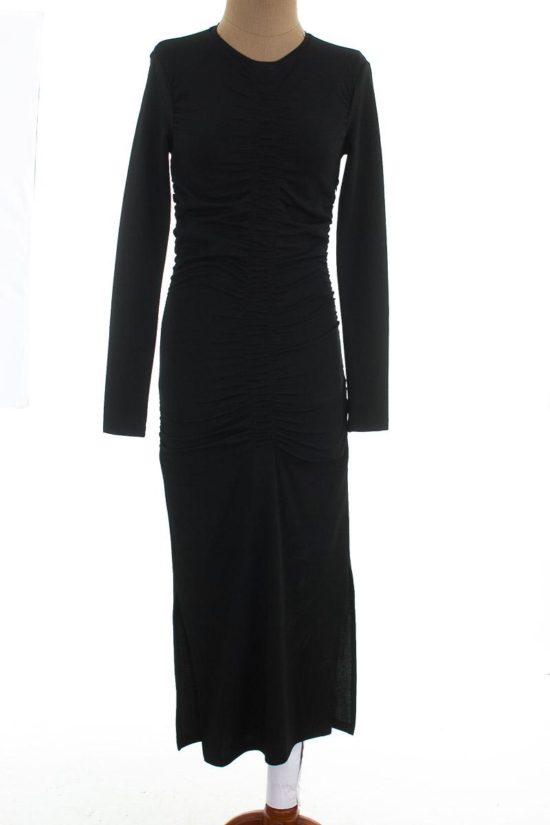 Vestido / Enterizo Fiesta color Negro - H&M