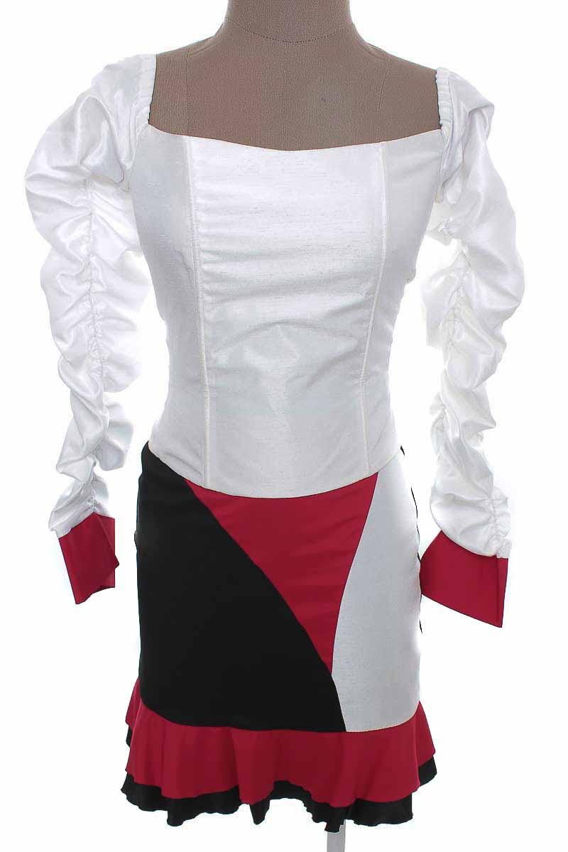 Conjunto Conjunto de Falda color Blanco - AR