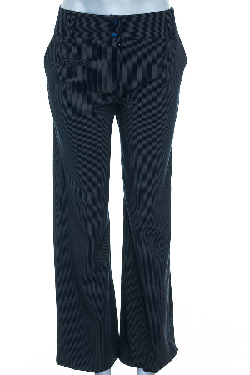 Pantalón color Azul - Heyzel Alvarez