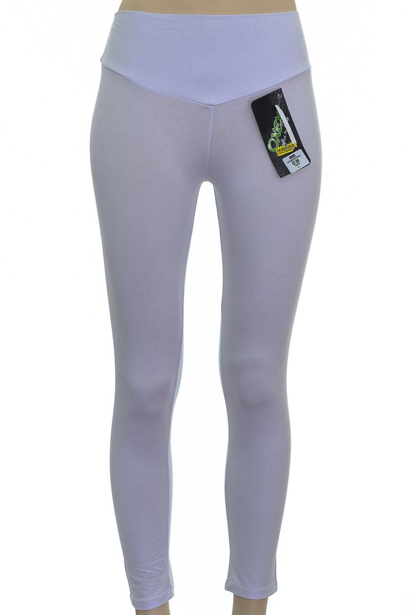 Ropa Deportiva / Salida de Baño color Blanco - Oxen