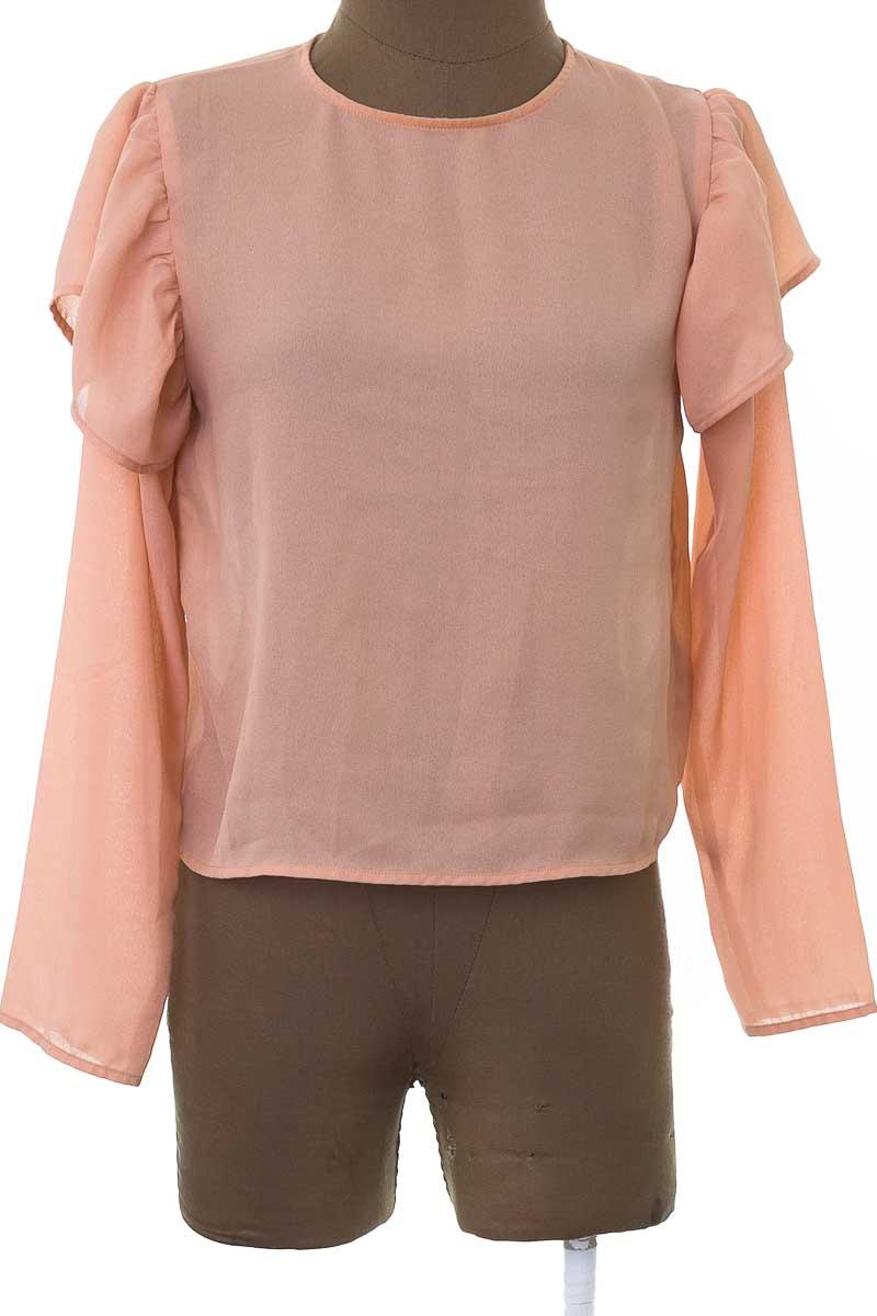 Blusa color Rosado - Na Kd