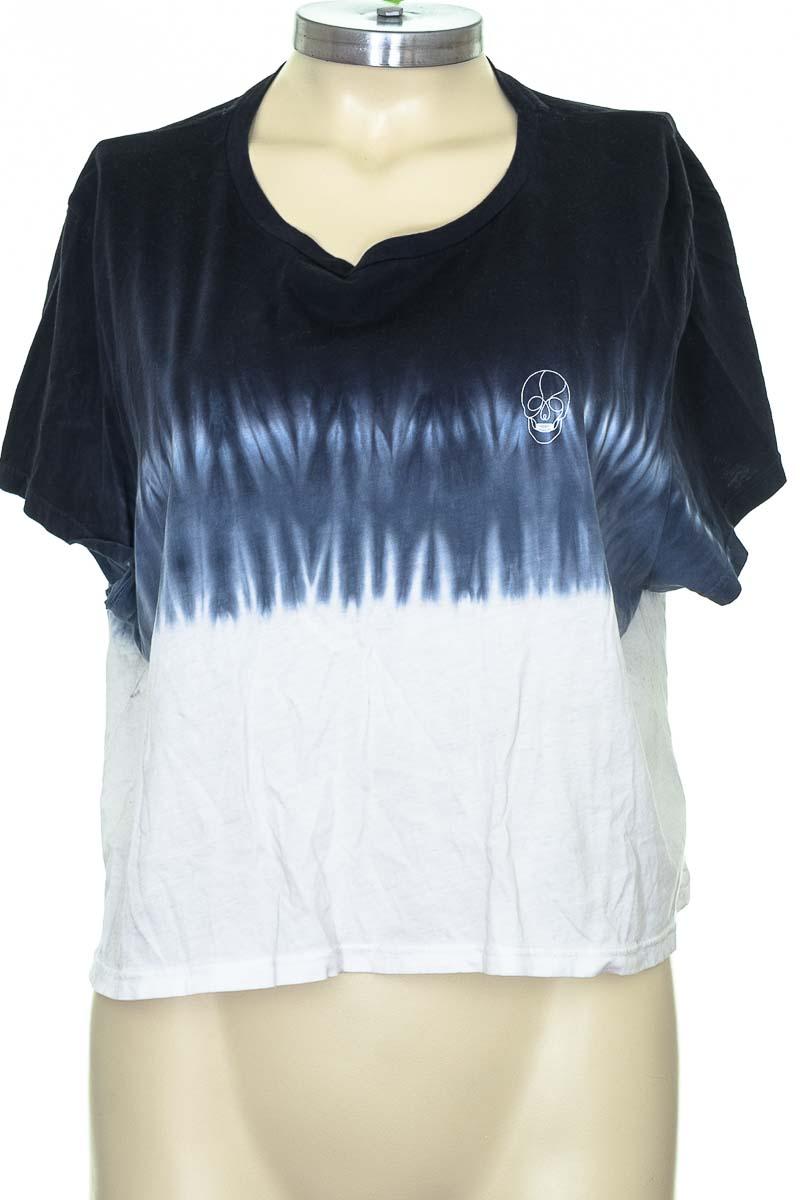 Top / Camiseta color Azul - Nattelsa Dreamers