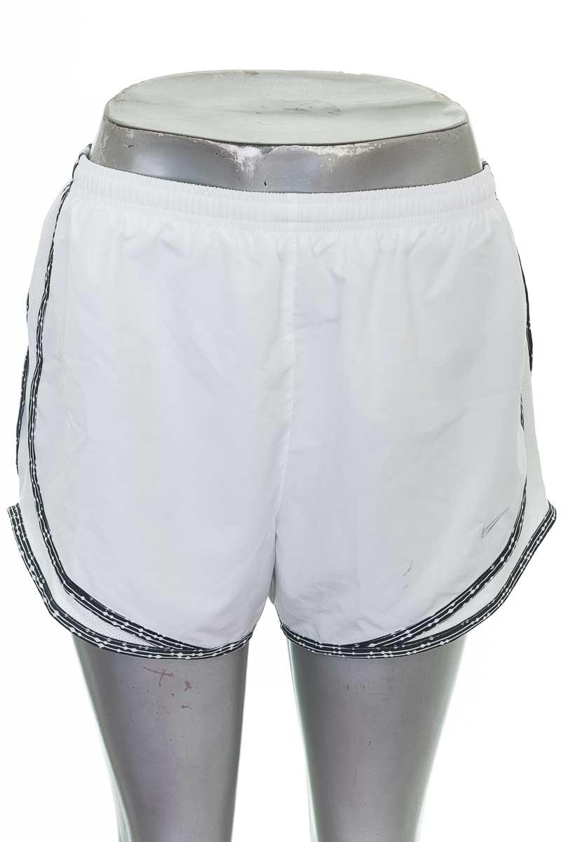 Short Casual color Blanco - Nike