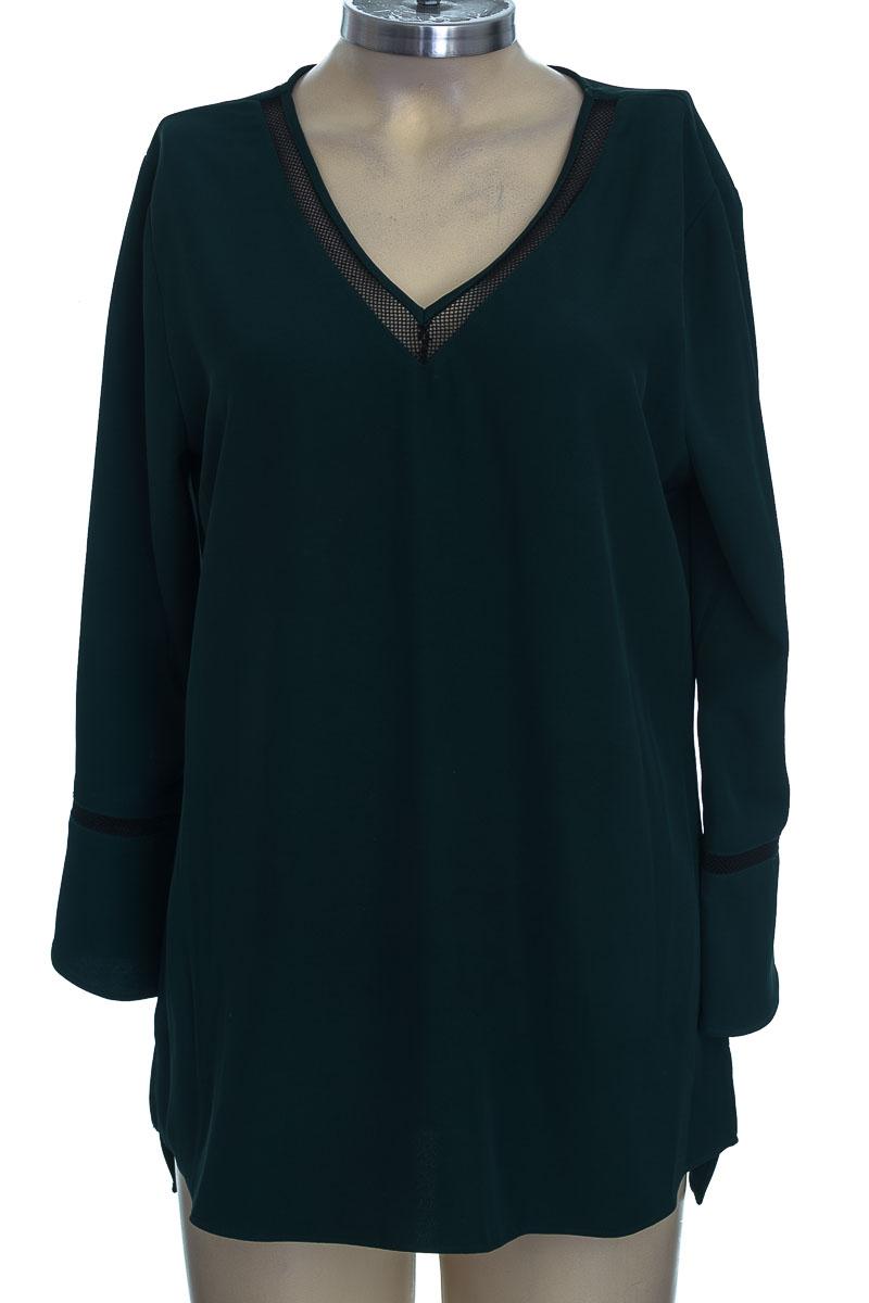 Blusa color Verde - Calvin Klein
