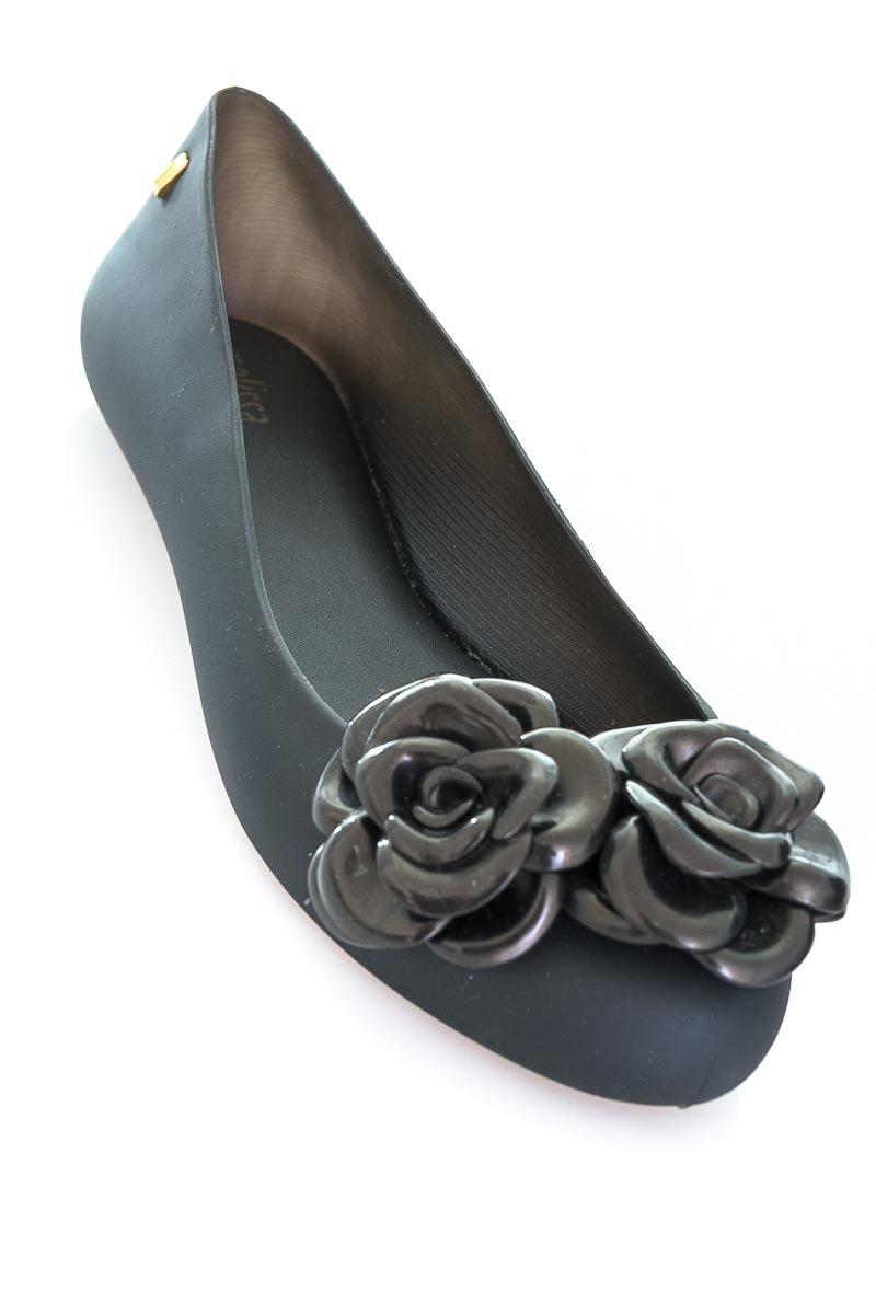 Zapatos color Negro - Melissa