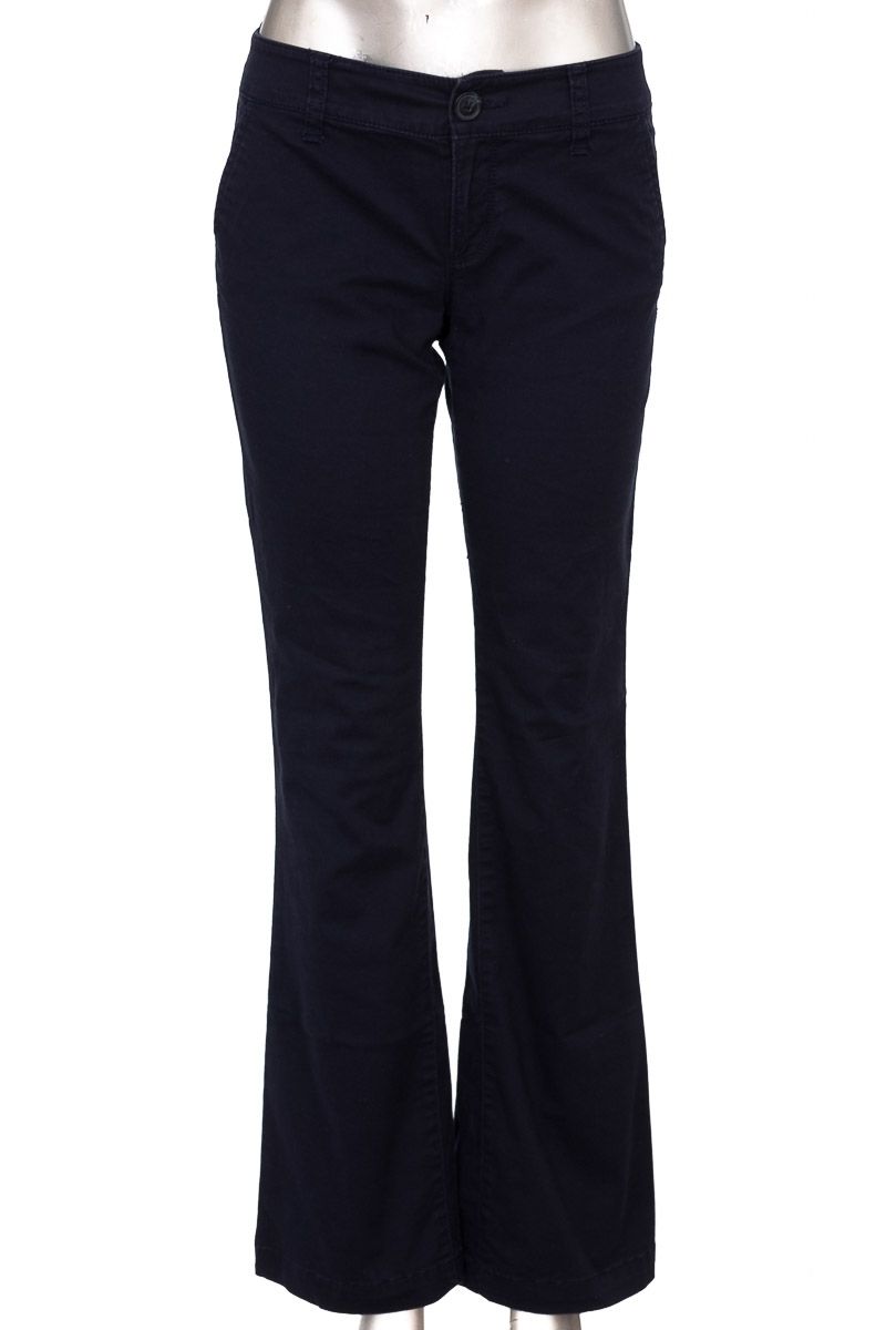 Pantalón Formal color Azul - American Eagle