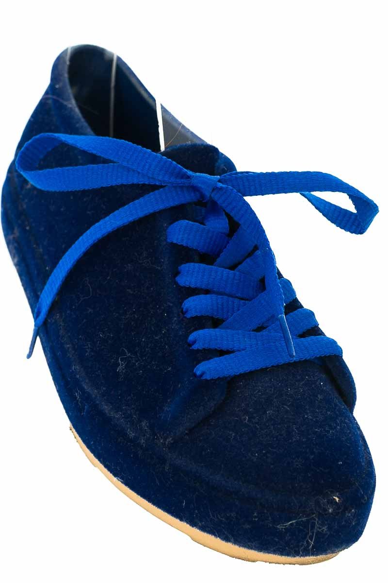 Zapatos Tenis color Azul - Melissa