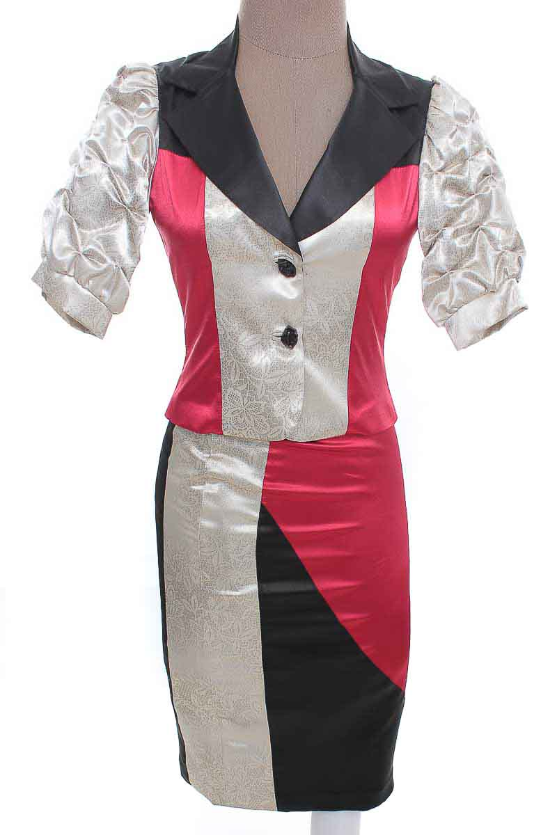 Conjunto Conjunto de Falda color Estampado - AR