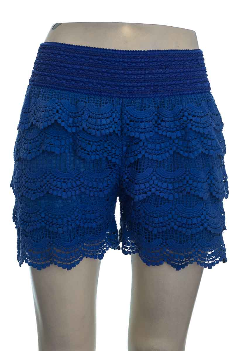 Short color Azul - Closeando