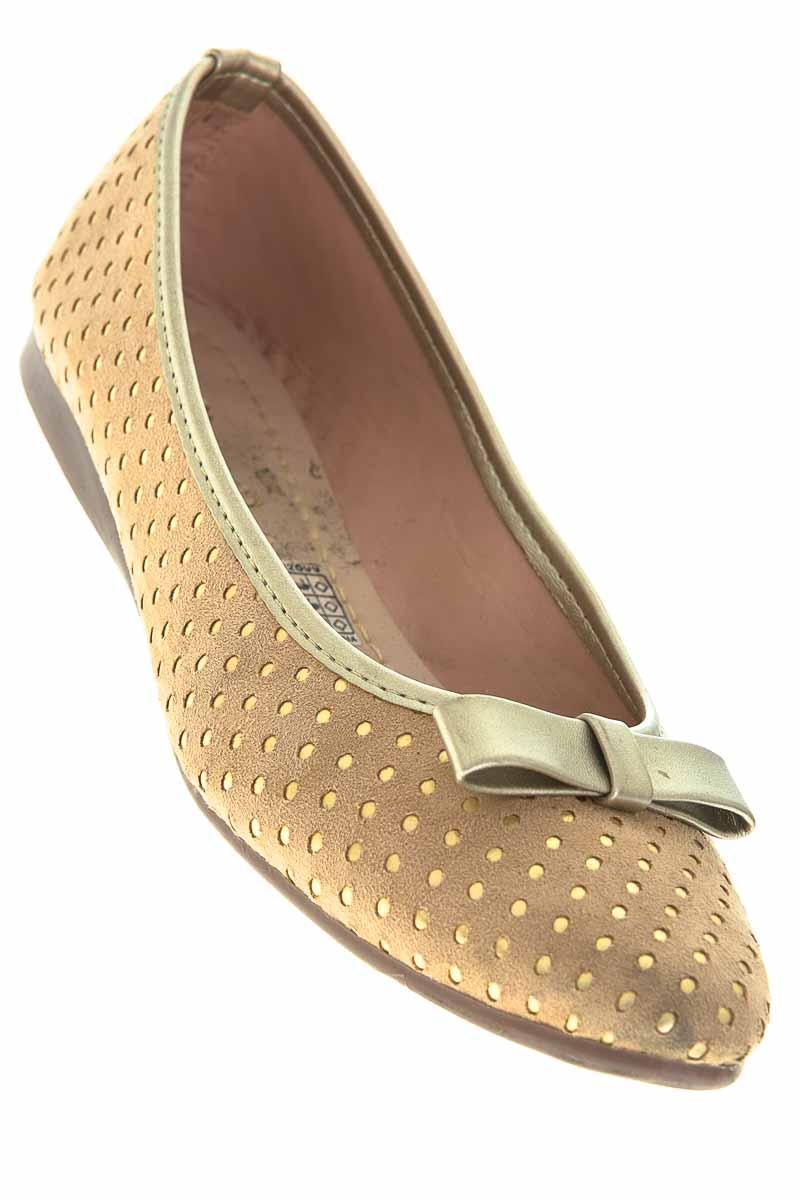 Zapatos color Rosado - Charis