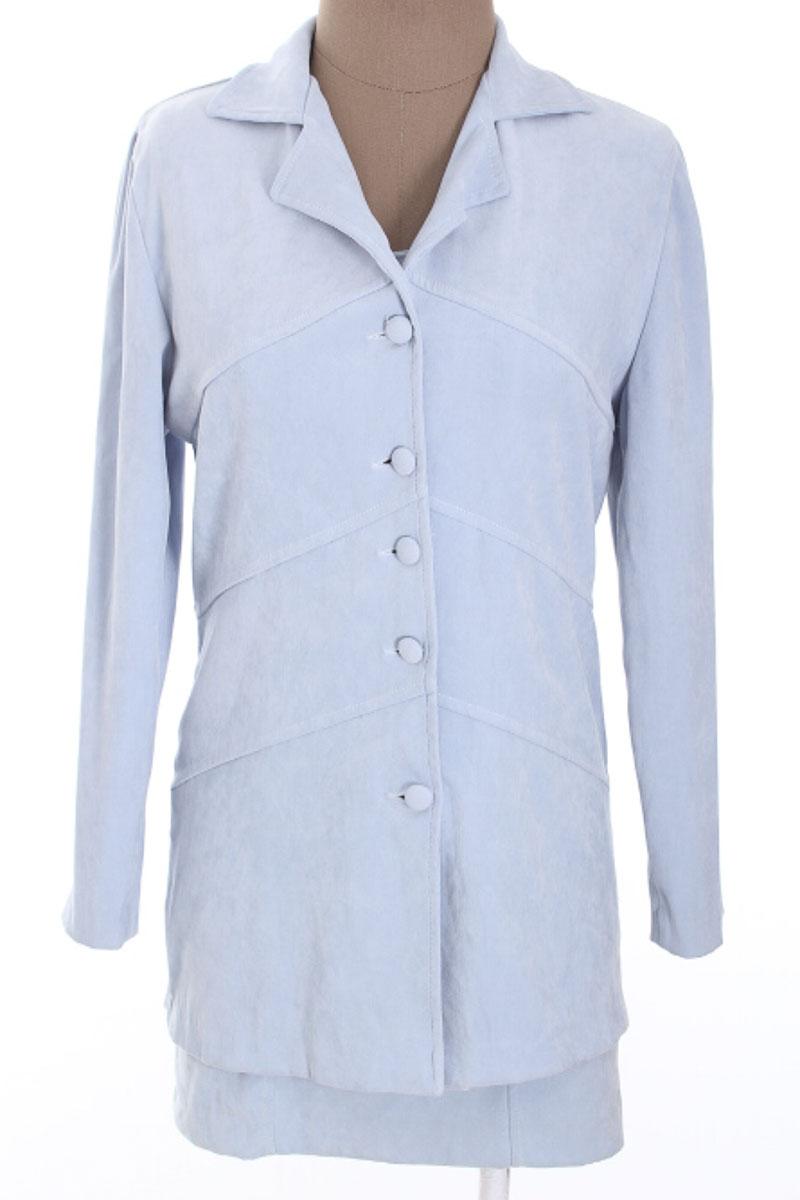 Conjunto Conjunto de Falda color Azul - Goma
