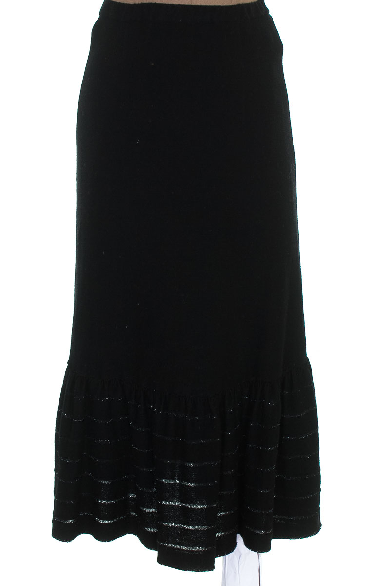 Falda color Negro - Lady Alba