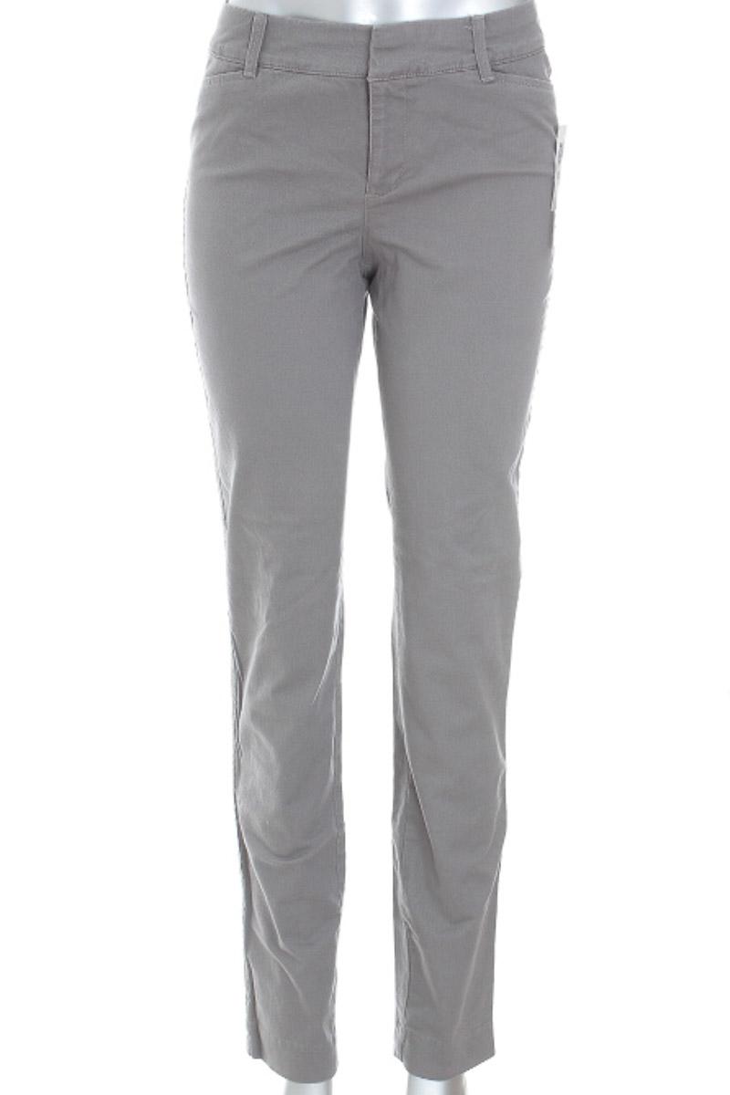 Pantalón color Gris - Old Navy