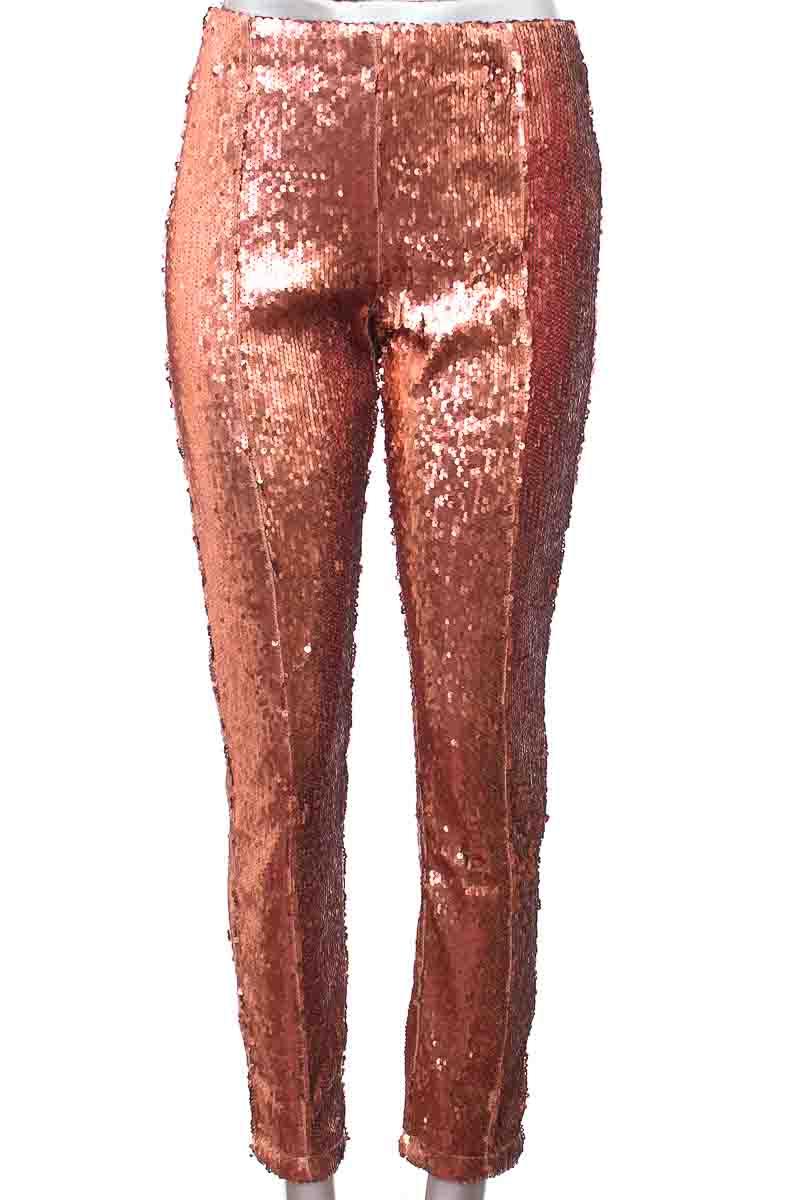 Pantalón Formal color Bronce - Studio F