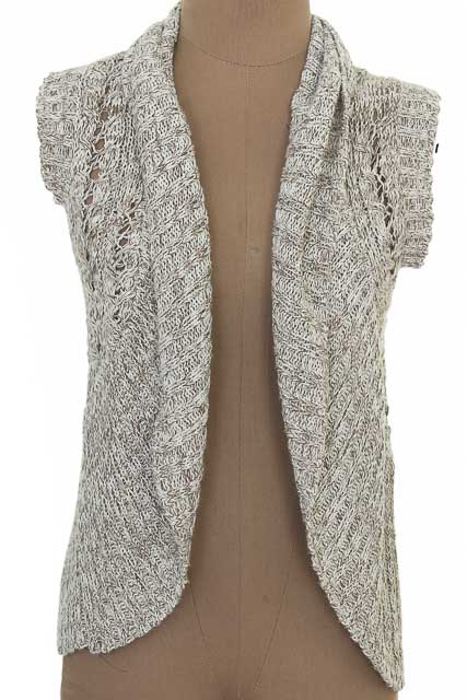 Sweater color Beige - Aras