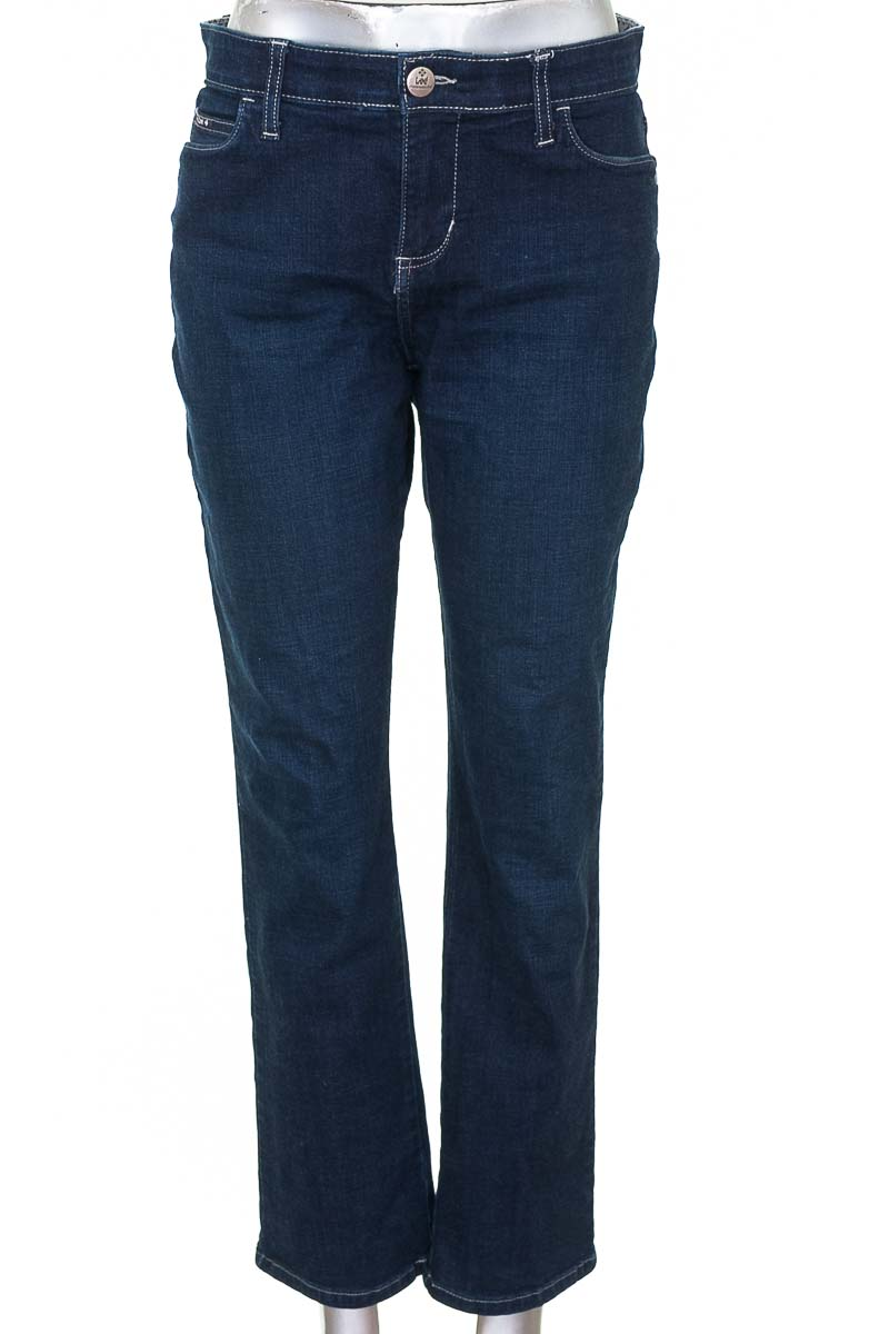 Pantalón color Azul - Lee
