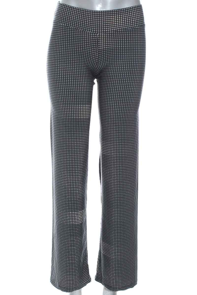 Pantalón Casual color Negro - Closeando