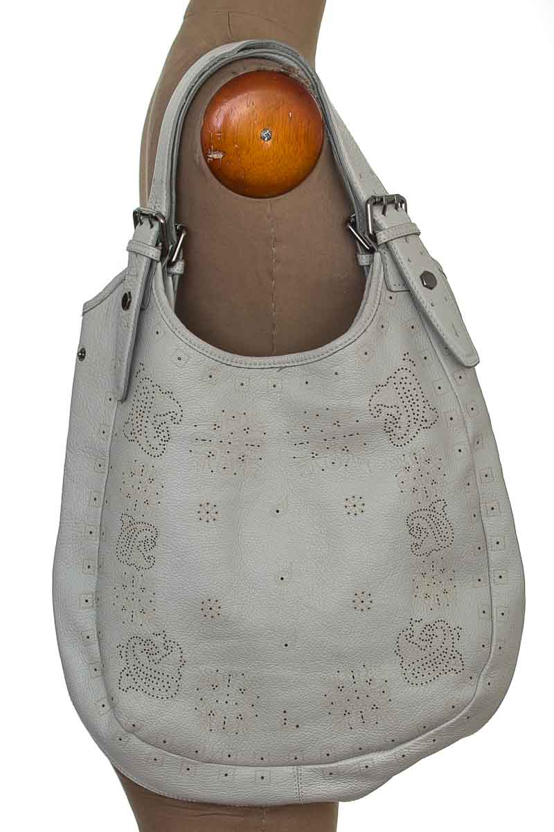 Cartera / Bolso / Monedero Cartera color Gris - Closeando