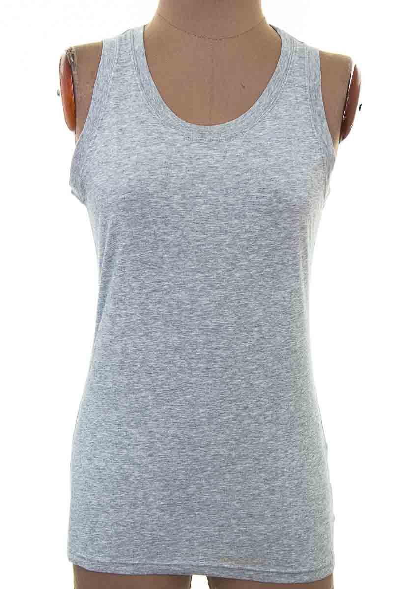 Top / Camiseta color Gris - Nike