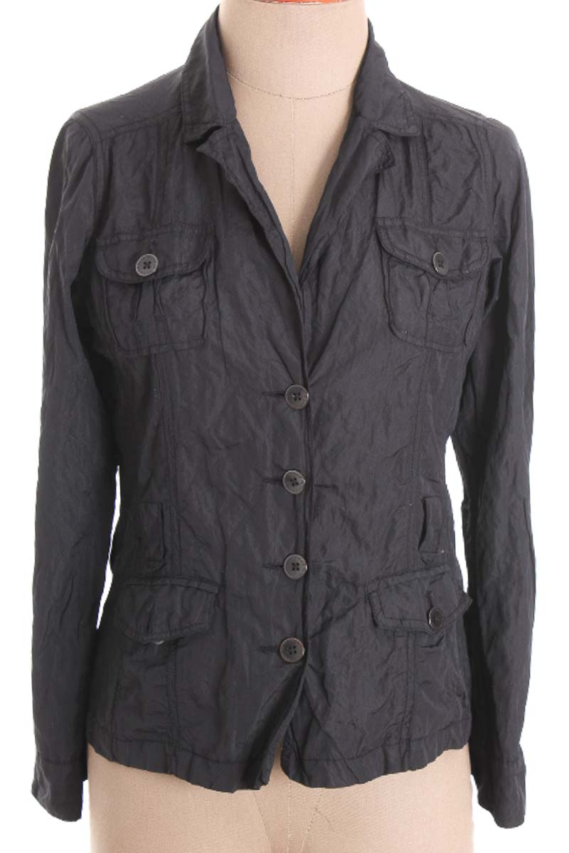 Blusa color Negro - Totto