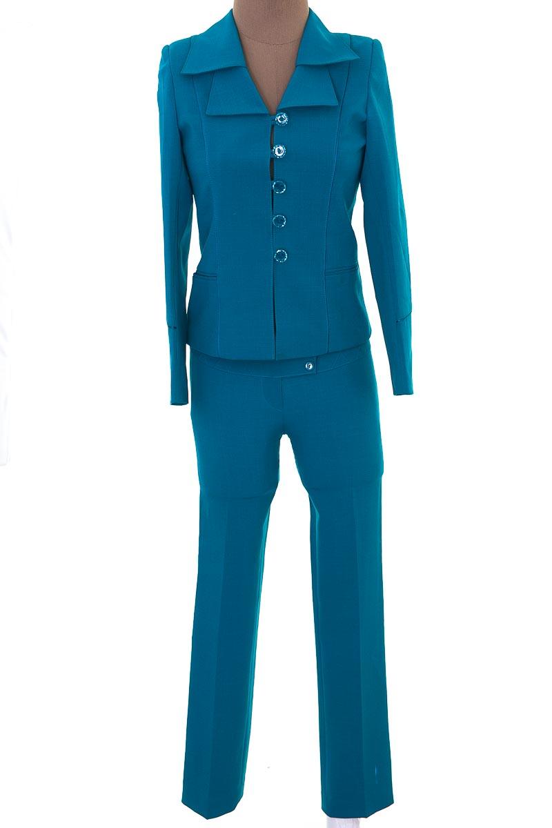 Conjunto color Azul - Linda Moda