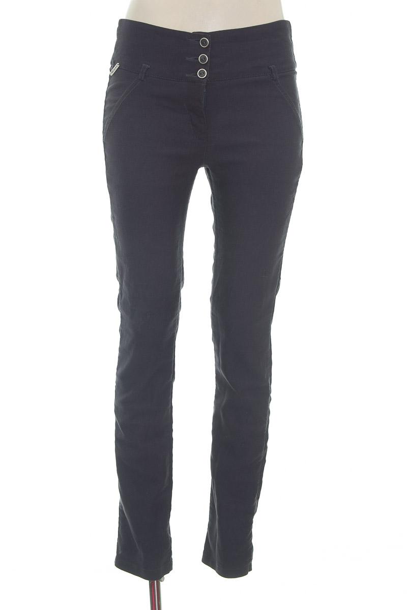 Pantalón color Gris - SFILER