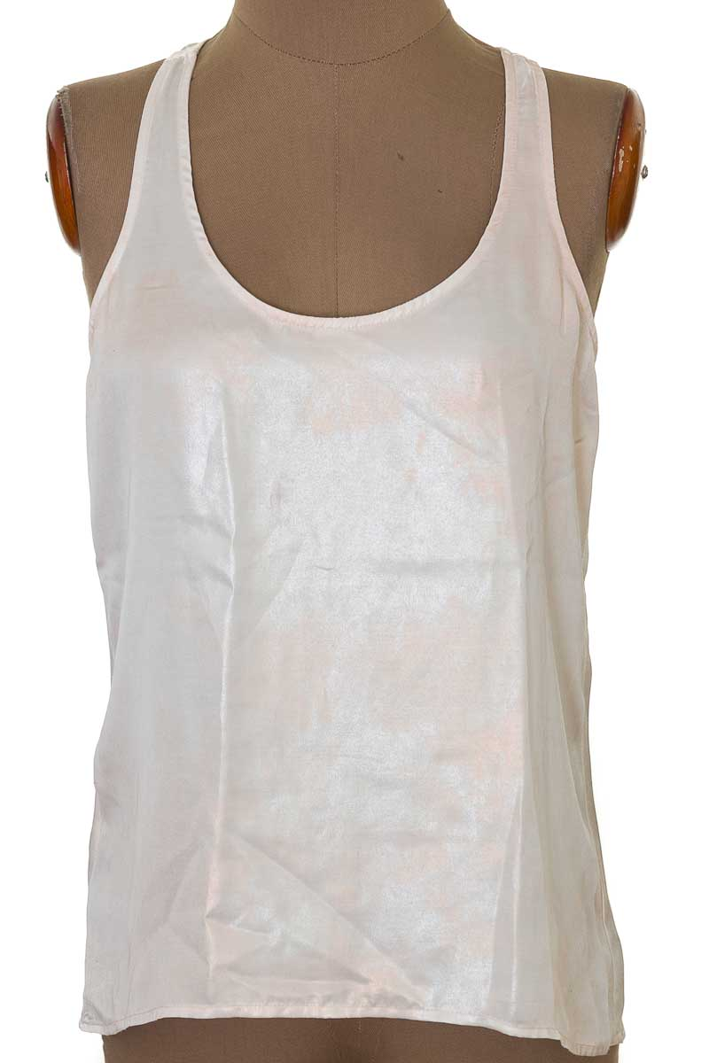Top / Camiseta color Rosado - MNG