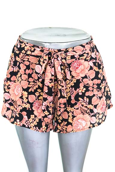 Short Casual color Rosado - Blush