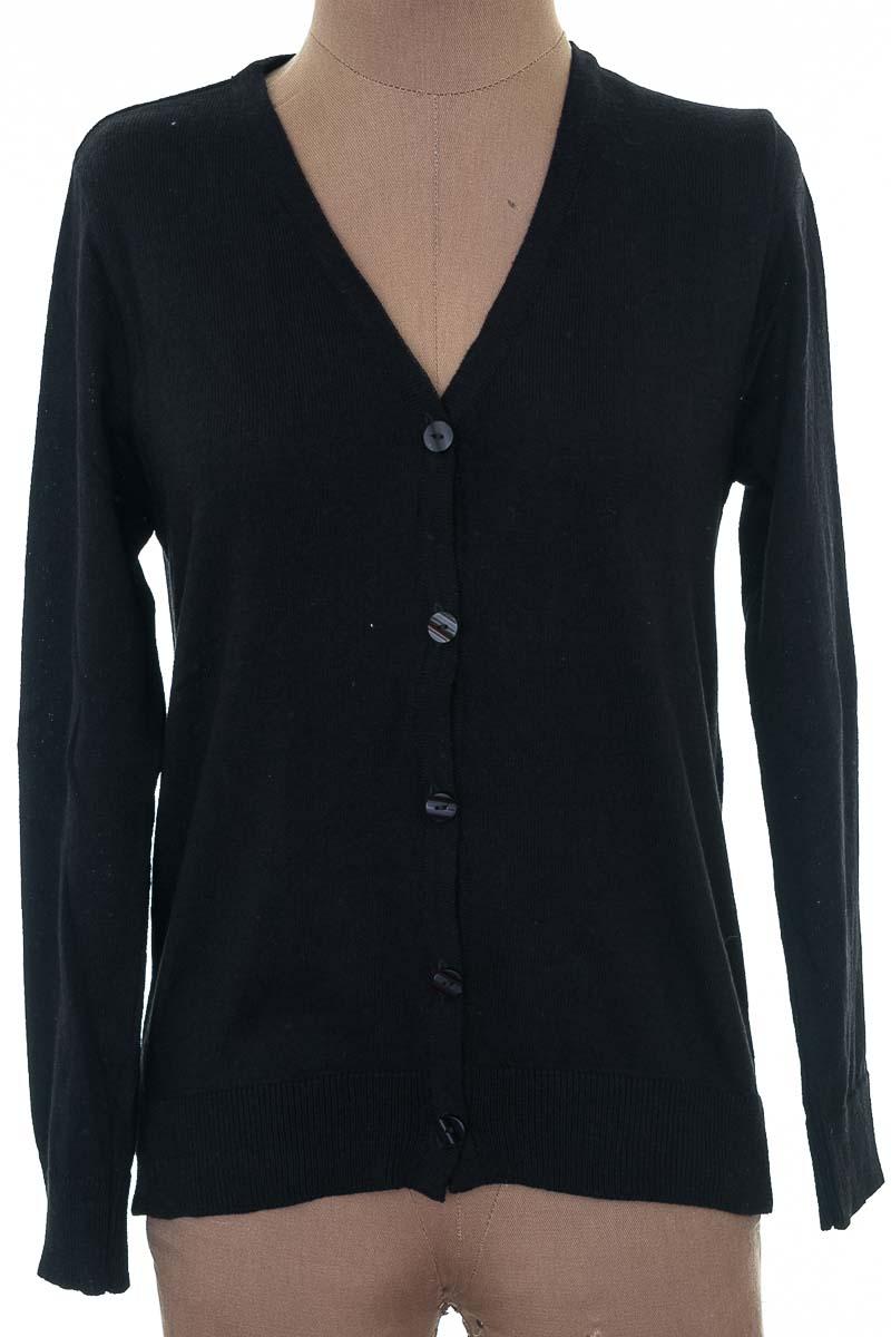 Sweater color Negro - Lec Lee