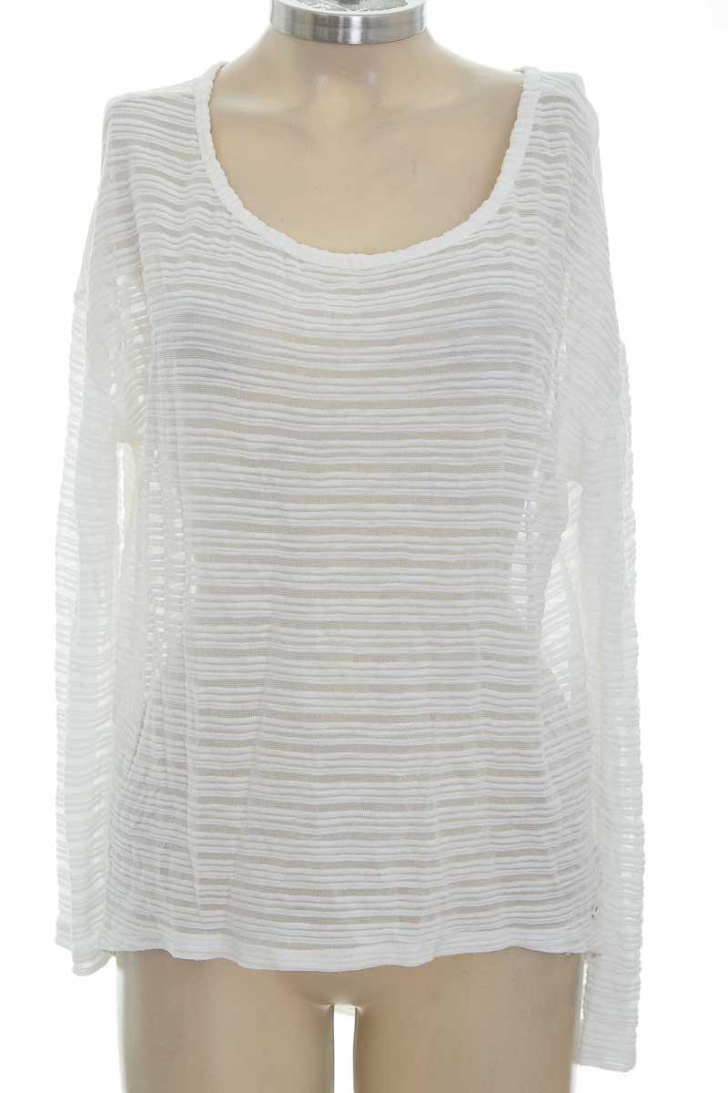 Top / Camiseta color Blanco - Guess