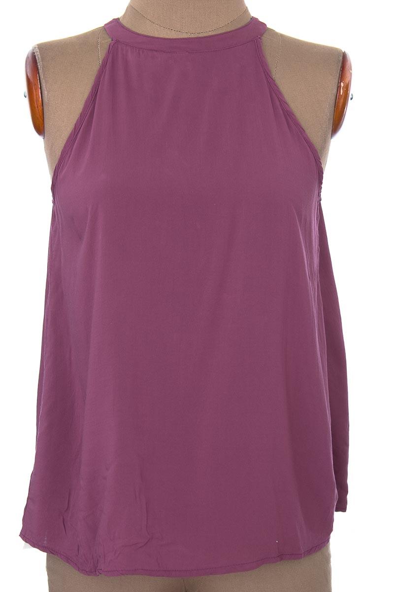 Blusa color Morado - Closeando