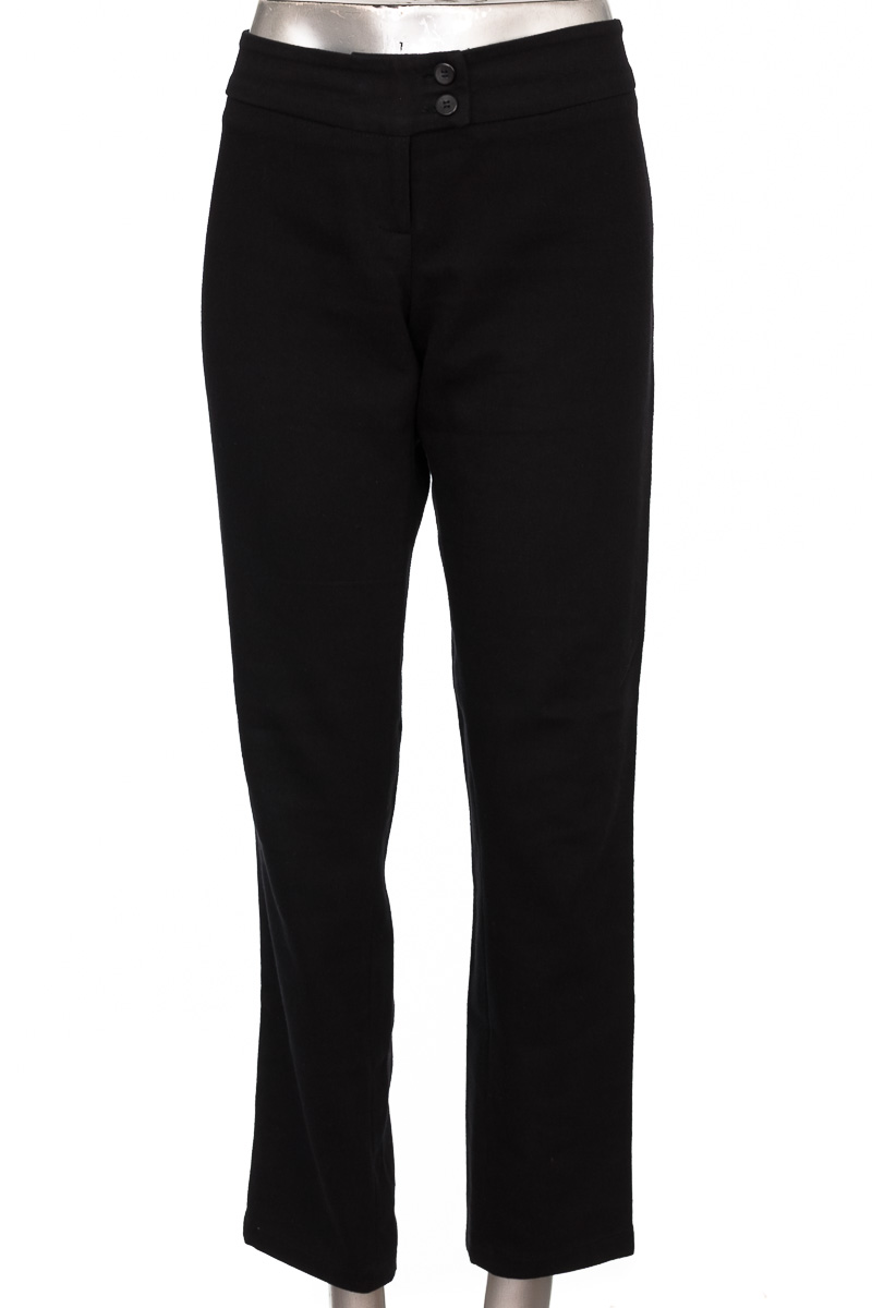 Pantalón Formal color Negro - Sibarita