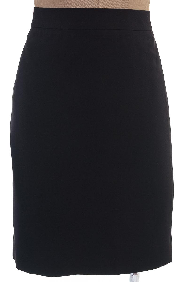 Falda Elegante color Negro - Angie & Pilar