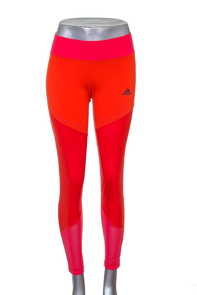 Ropa Deportiva / Salida de Baño Pantalón Deportivo color Naranja - Adidas