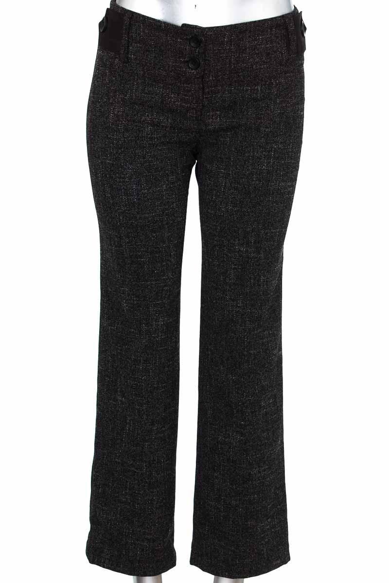 Pantalón Casual color Negro - Beso de Coco