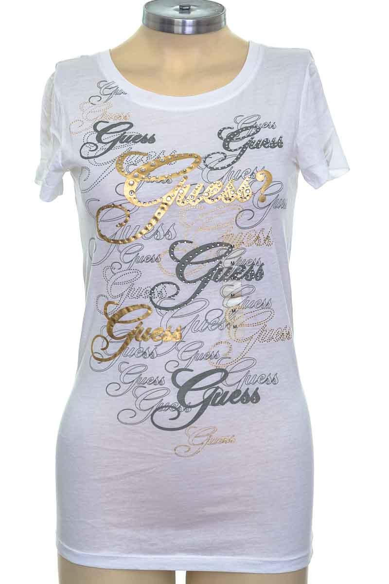 Top / Camiseta color Beige - Guess